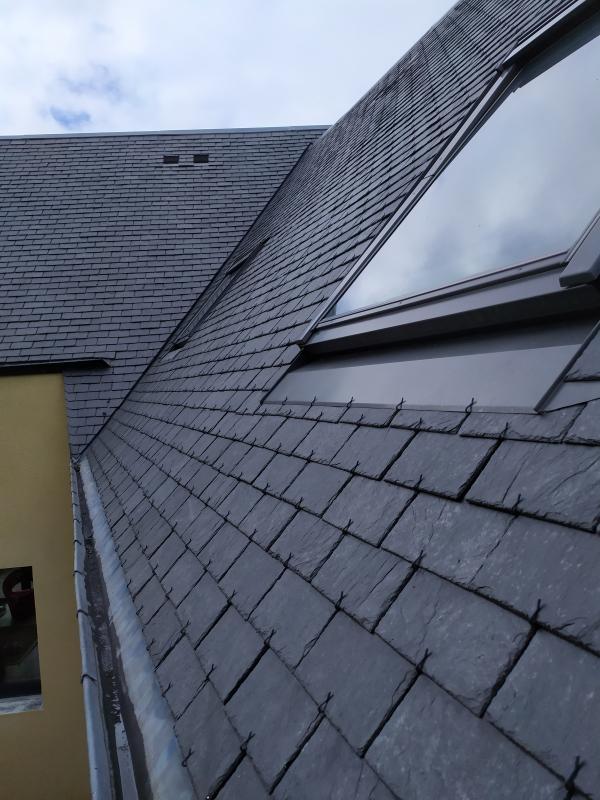 Nettoyage et traitements de façades et de toitures à Trinité sur mer 6